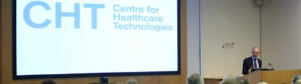 Healthcare-Technologies-launch picture